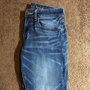 American Eagle Outfitters Jeans - NWOT! American Eagle Slim Straight Jeans